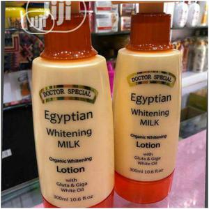 Doctor Special Egyptian Whitening Milk Lotion | Skin Care for sale in Lagos State, Amuwo-Odofin