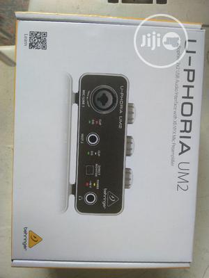 U - Phoria Um2   Audio & Music Equipment for sale in Lagos State, Ojo