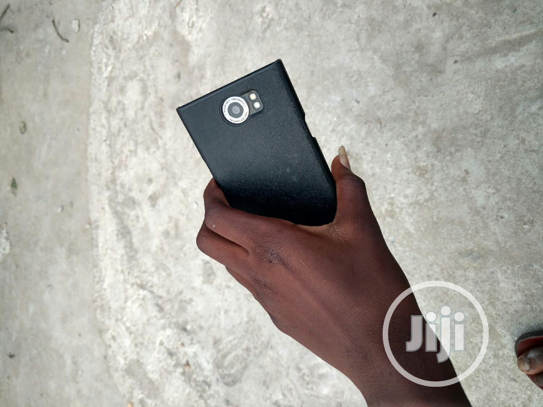 New BlackBerry Priv 32 GB Black | Mobile Phones for sale in Surulere, Lagos State, Nigeria