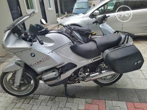 BMW 1150R 2004 Silver | Motorcycles & Scooters for sale in Lagos State, Ajah