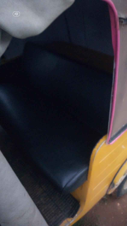 Archive: Bajaj 2019 Yellow