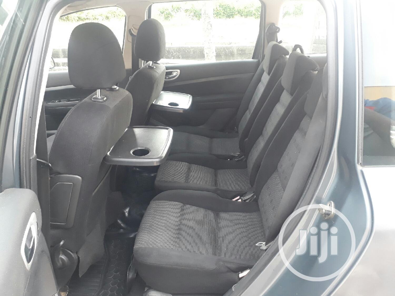 Peugeot 307 SW 1.6 2005 Gray | Cars for sale in Amuwo-Odofin, Lagos State, Nigeria