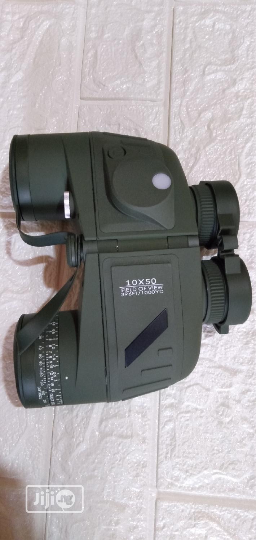 Russian Military Binoculars(10x50)