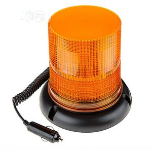 Amber LED Magnetic Mount Strobe Light   Security & Surveillance for sale in Abuja (FCT) State, Gwarinpa