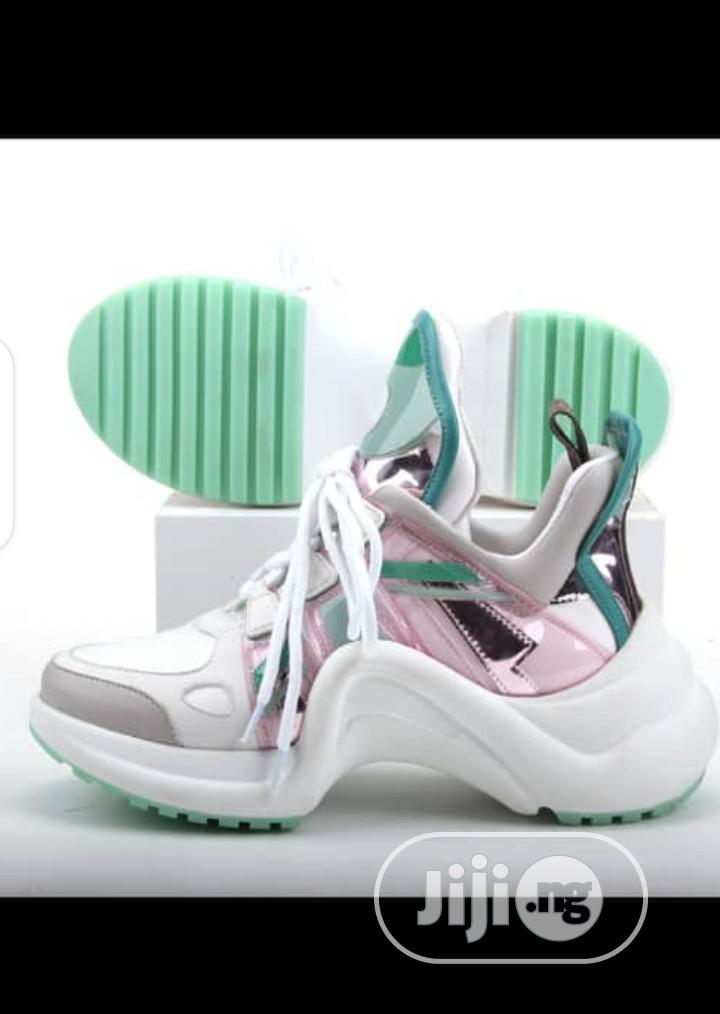 New Quality Female Sneakers