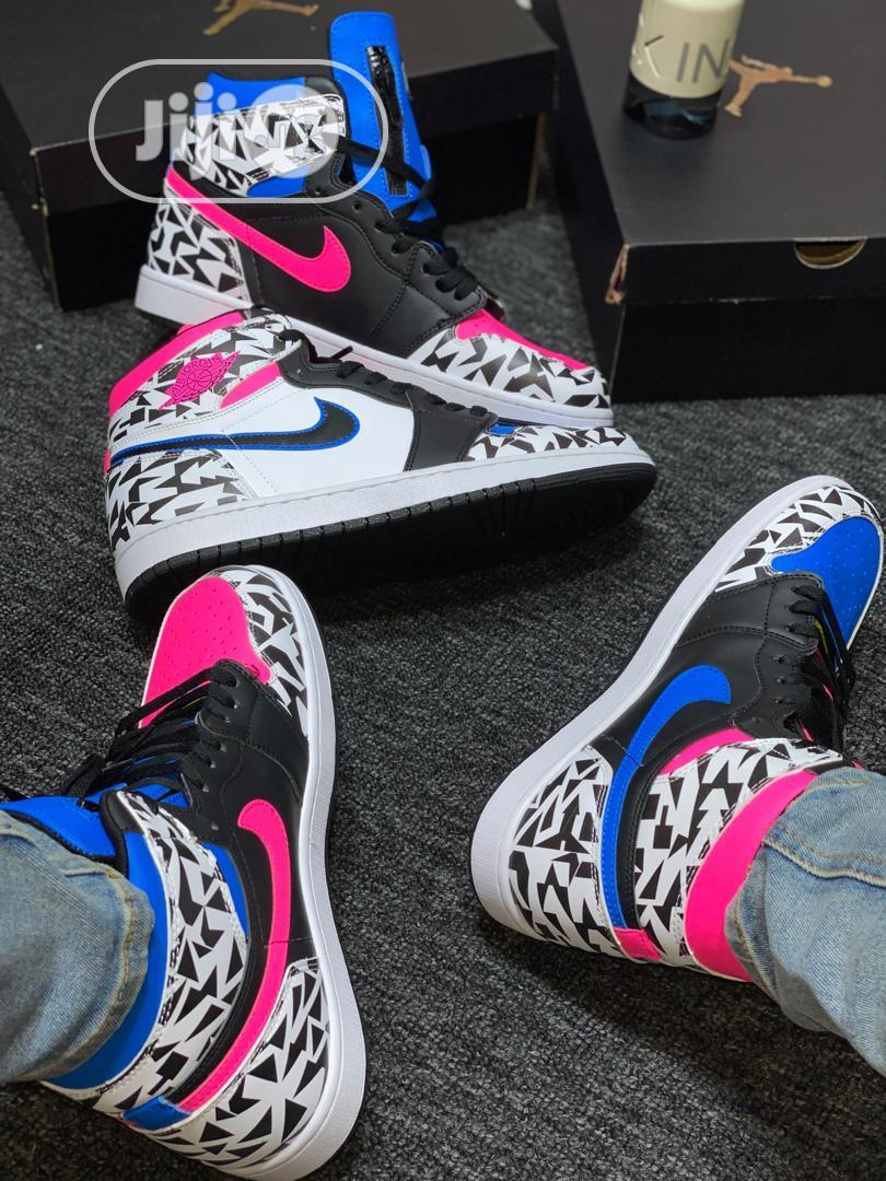 Archive: Nike Airjordan