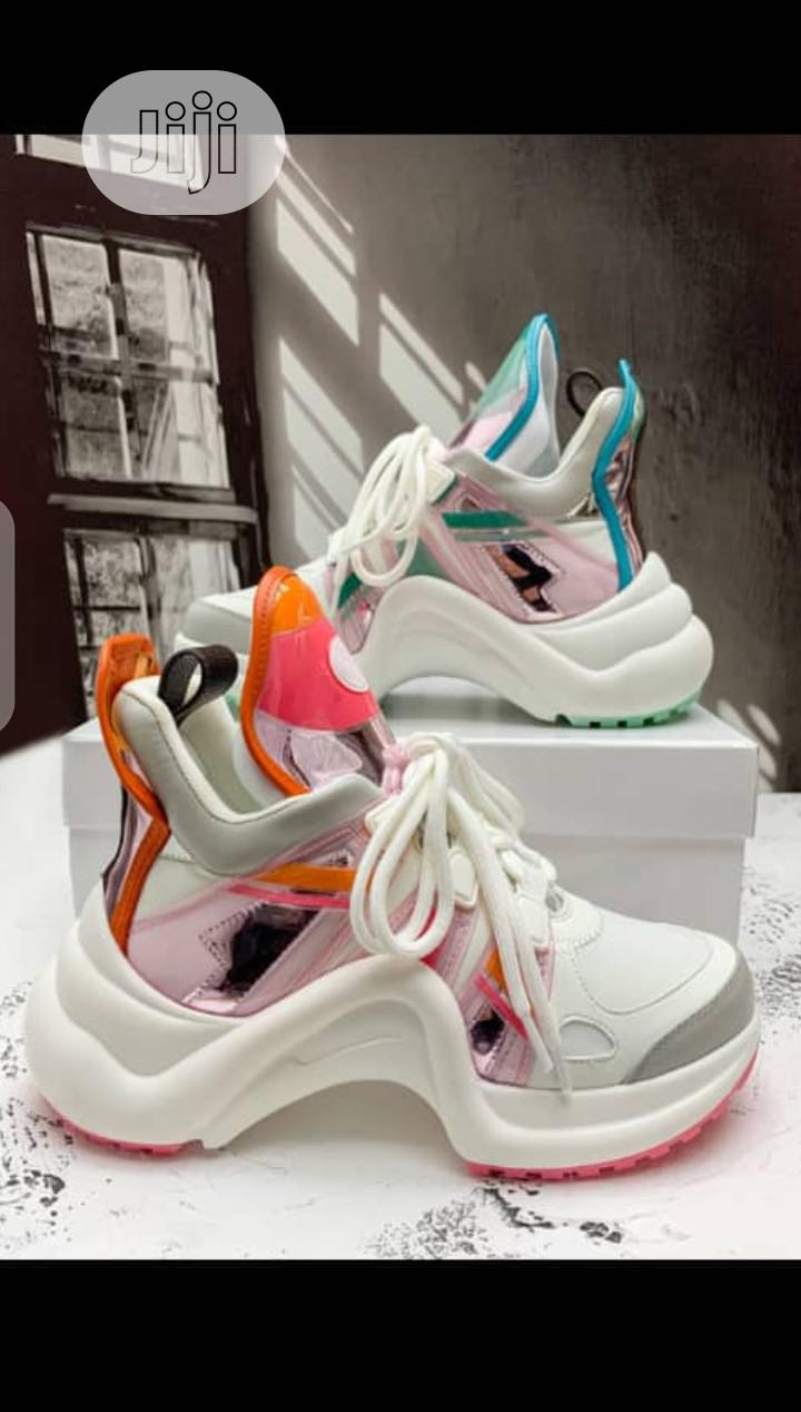 New Classic Female Nice Sneakers