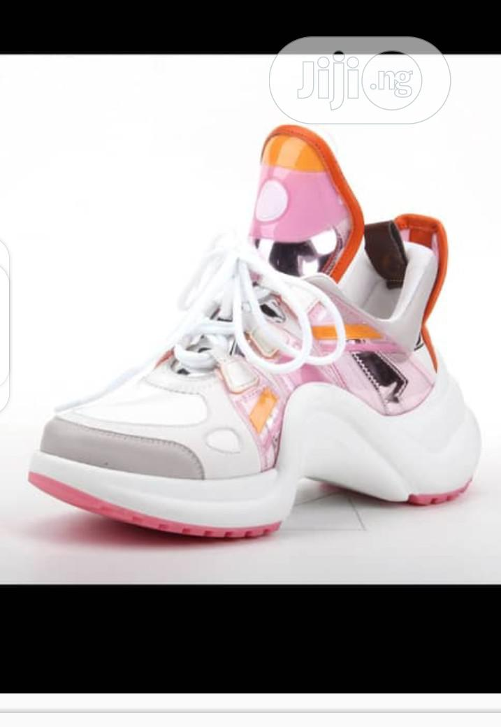 New Quality Female Sneakers | Shoes for sale in Lagos Island, Lagos State, Nigeria