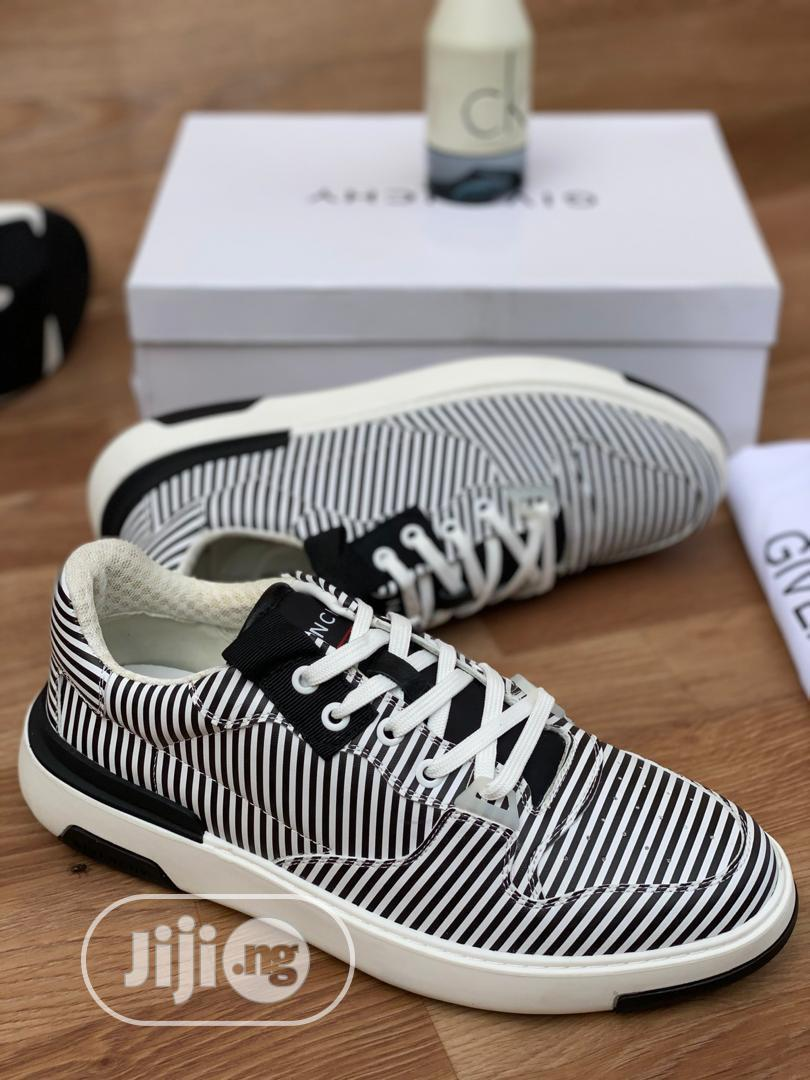 Givenchy Canvas For Men | Shoes for sale in Lagos Island (Eko), Lagos State, Nigeria