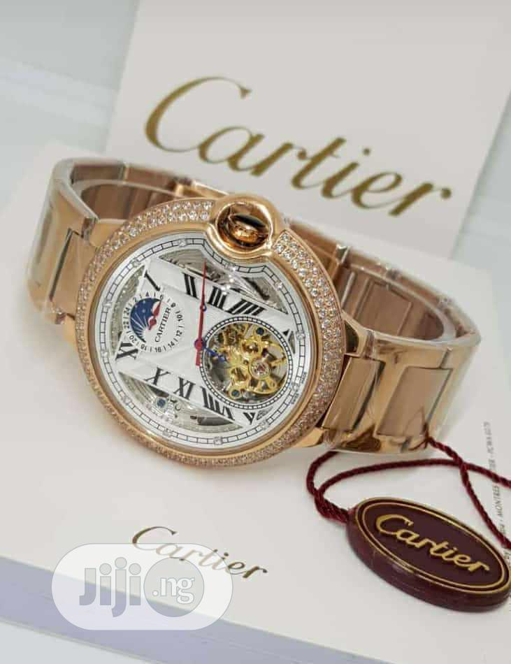 Designer Original Cartier