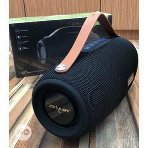 Zealot S27 Bluetooth Speaker | Audio & Music Equipment for sale in Lagos State, Ikeja
