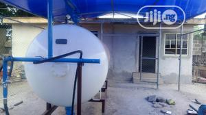 LPG Gas Plant Installation | Plumbing & Water Supply for sale in Lagos State, Ifako-Ijaiye