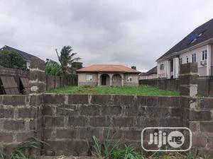 3bedroom Setback on Full Plot at Diamond Estate,Command,Ipaja   Houses & Apartments For Sale for sale in Lagos State, Ifako-Ijaiye
