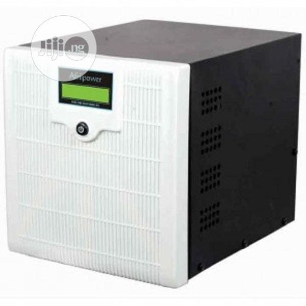 Afriipower 1.7KVA/24V Pure Sinewave Home Inverter | Electrical Equipment for sale in Ikeja, Lagos State, Nigeria