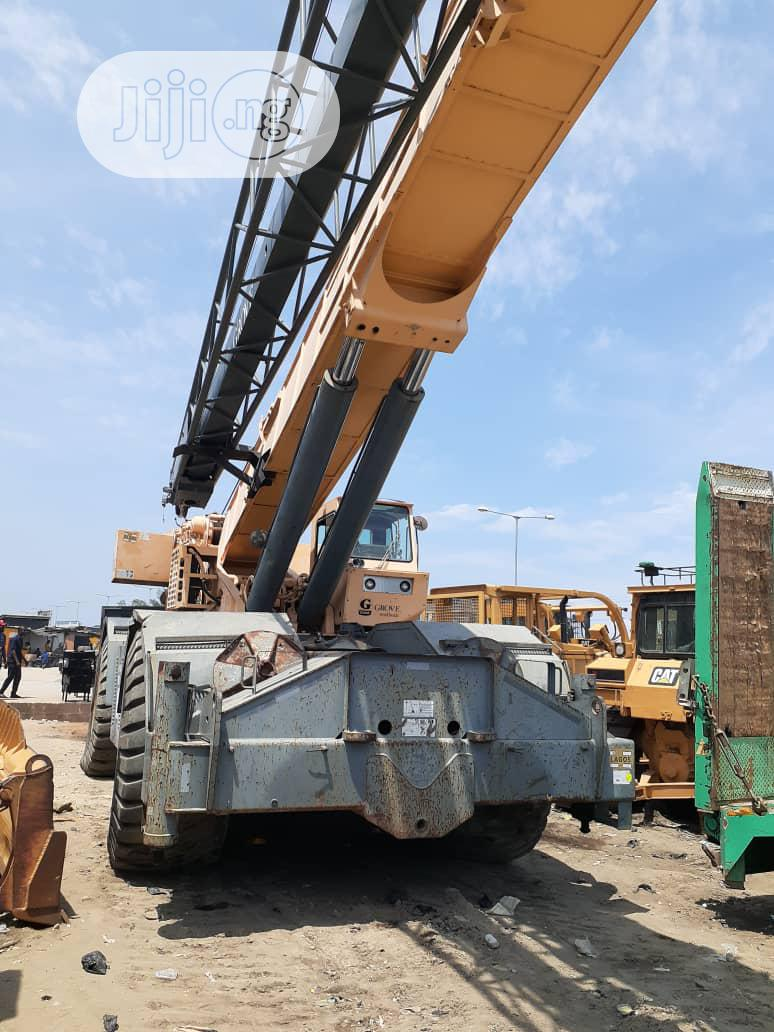 Caterpillar Bulldozer 2006 Cat D6R LGP Series II Dozer & Co | Heavy Equipment for sale in Ajah, Lagos State, Nigeria