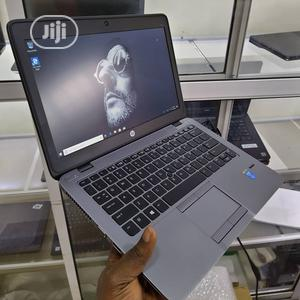 Laptop HP EliteBook 820 G2 8GB Intel Core I5 HDD 500GB | Laptops & Computers for sale in Lagos State, Ikeja