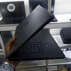 Laptop Dell Latitude 14 3470 8GB Intel Core I5 HDD 500GB   Laptops & Computers for sale in Lagos State, Ikeja