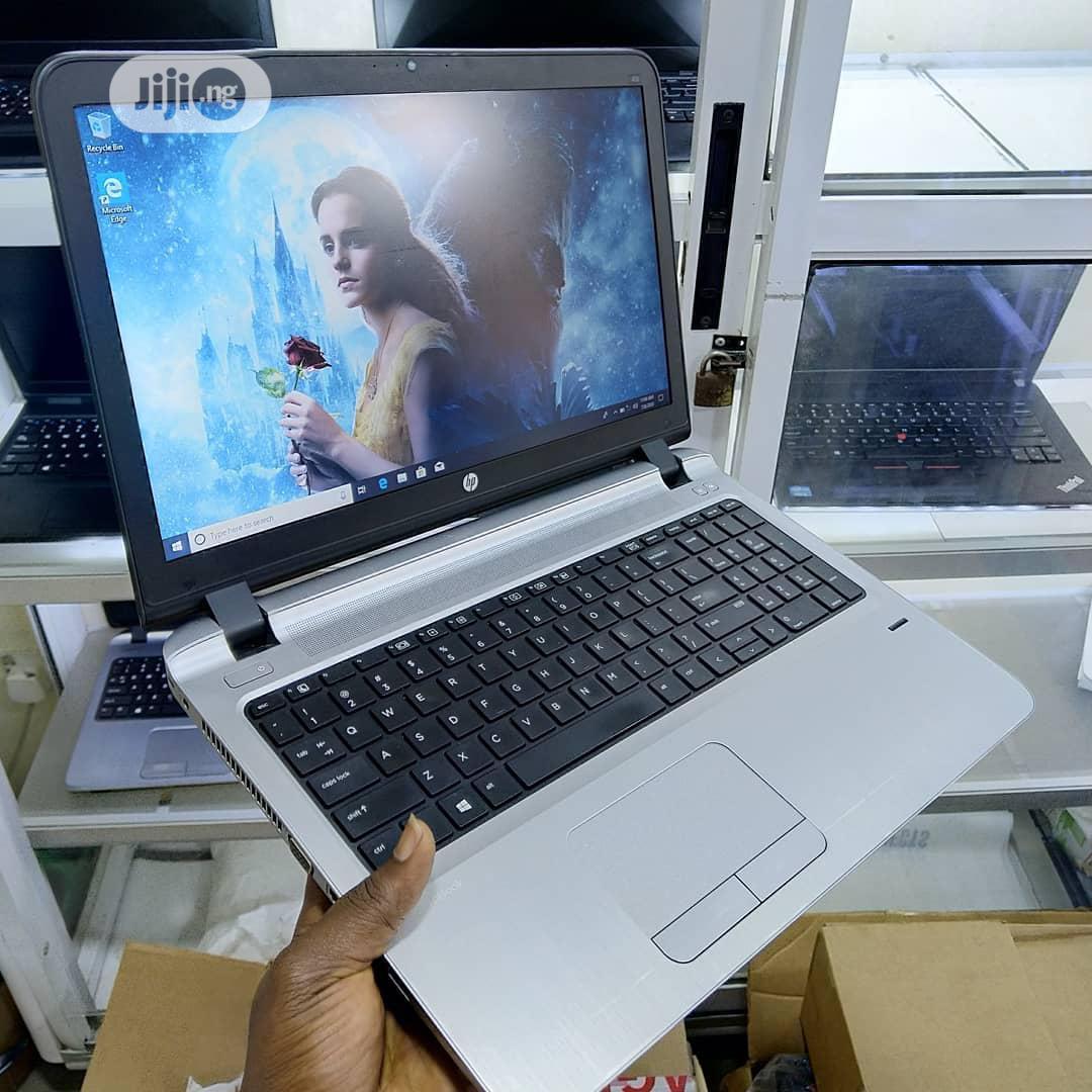 Laptop HP ProBook 455 G2 8GB Intel Core I5 HDD 1T