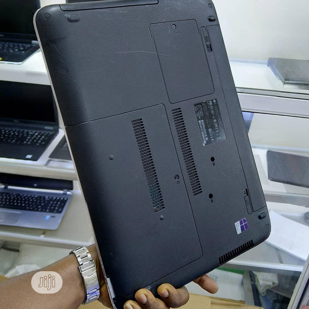 Laptop HP ProBook 455 G2 8GB Intel Core I5 HDD 1T | Laptops & Computers for sale in Ikeja, Lagos State, Nigeria