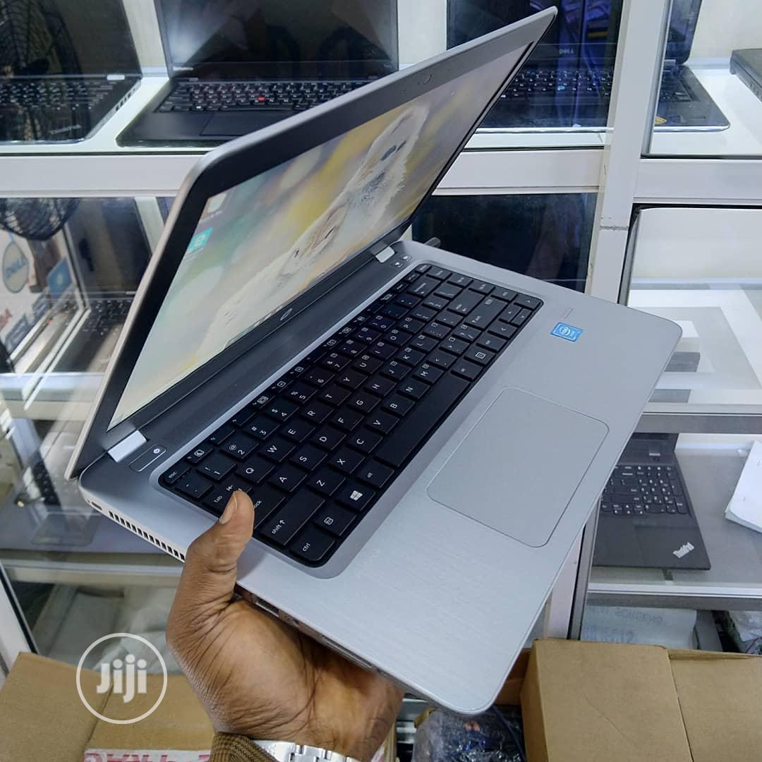 Laptop HP MT20 4GB Intel Core I5 SSD 160GB   Laptops & Computers for sale in Ikeja, Lagos State, Nigeria