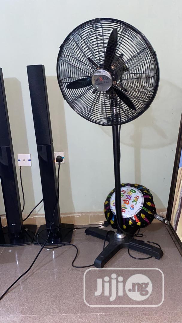 Archive: Nexus Fan 95% New for Sale