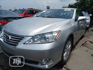 Lexus ES 2011 350   Cars for sale in Lagos State, Apapa