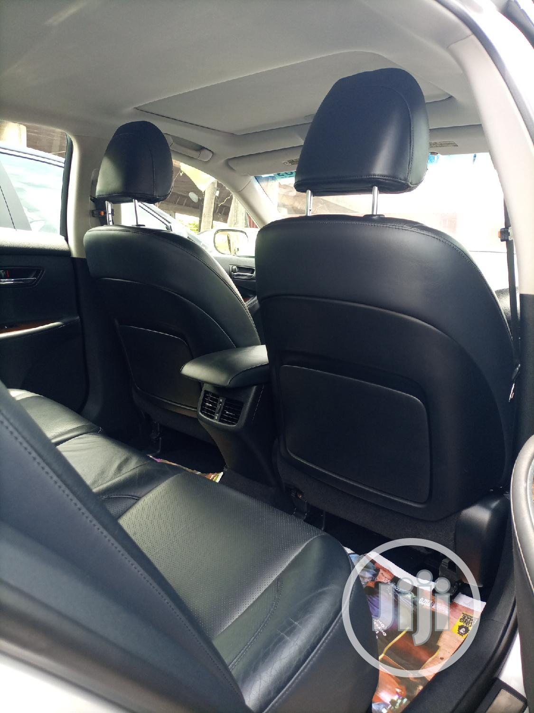 Lexus ES 2011 350   Cars for sale in Apapa, Lagos State, Nigeria