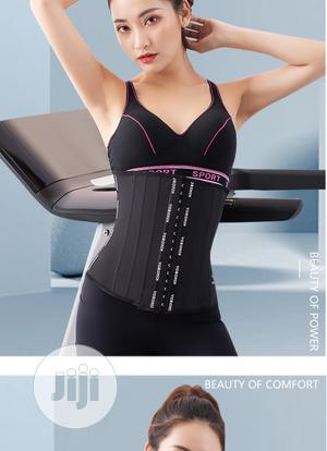 21 Steel Boned Latex Waist Trainer Training Corsets-voronin   Tools & Accessories for sale in Lagos State, Surulere