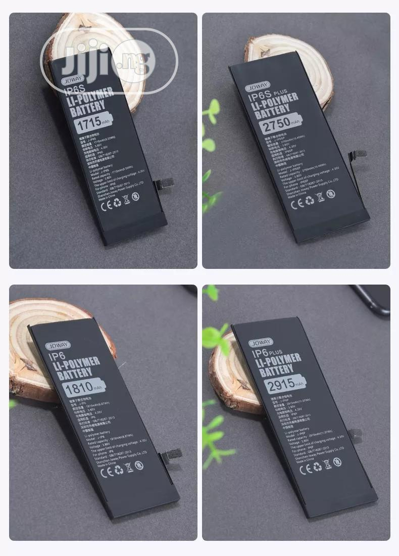 Joway iPhone Battery | Accessories for Mobile Phones & Tablets for sale in Ikeja, Lagos State, Nigeria