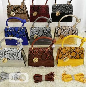 Stock Bags Genuine Leather   Bags for sale in Lagos State, Ojo