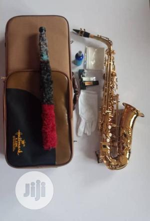 Hallmark-uk Alto Saxophone   Musical Instruments & Gear for sale in Lagos State, Ojo