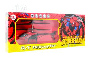 Spiderman Helicopter | Toys for sale in Lagos State, Amuwo-Odofin