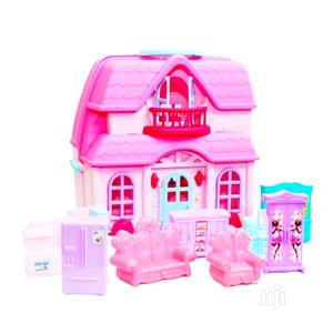Unity Girl Doll House | Toys for sale in Lagos State, Amuwo-Odofin