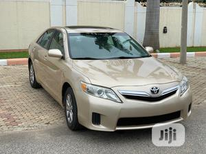 Toyota Camry 2010 Hybrid Gold   Cars for sale in Abuja (FCT) State, Gwarinpa