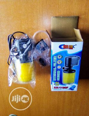 Internal Mini Aquarium Hx1180f Filter   Pet's Accessories for sale in Lagos State, Surulere