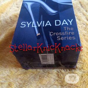 Sylvia Days- The Crossfire Series   Books & Games for sale in Lagos State, Alimosho