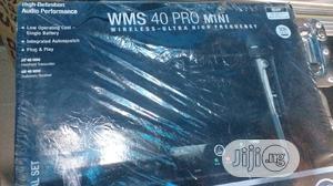 AKG WMS 40 Pro Mini | Audio & Music Equipment for sale in Lagos State, Ikeja