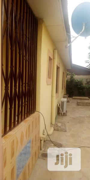 Furnished 4bdrm Bungalow in Ojodu for Sale | Houses & Apartments For Sale for sale in Lagos State, Ojodu