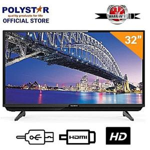 Polystar 32 Inches Led Tv   TV & DVD Equipment for sale in Lagos State, Ojo