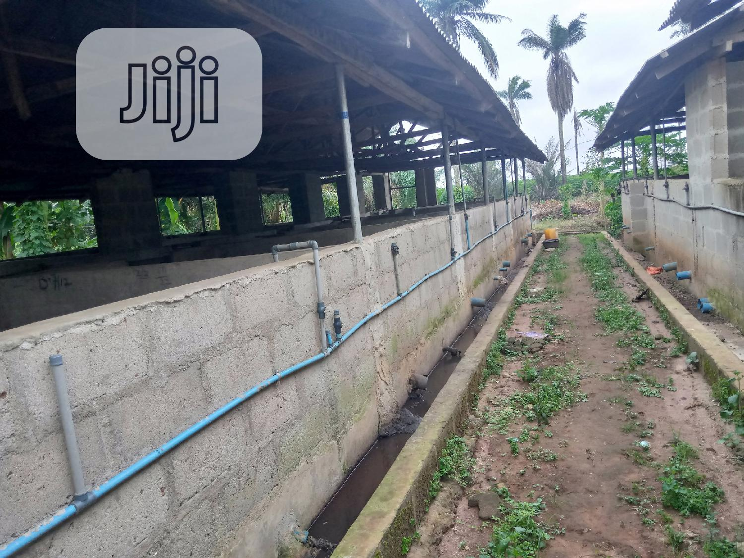 Farm on Two Acres That Fits Multipurpose Conversion for Sale