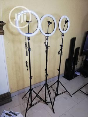 13 Inches Make-up Ring Light   Accessories & Supplies for Electronics for sale in Lagos State, Ojo