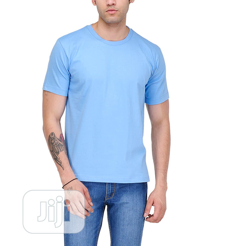 Archive: Round Neck Shirt