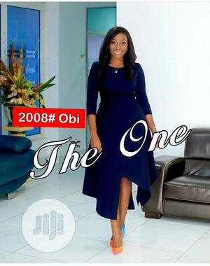 New Female Long Dress | Clothing for sale in Lagos State, Ikeja