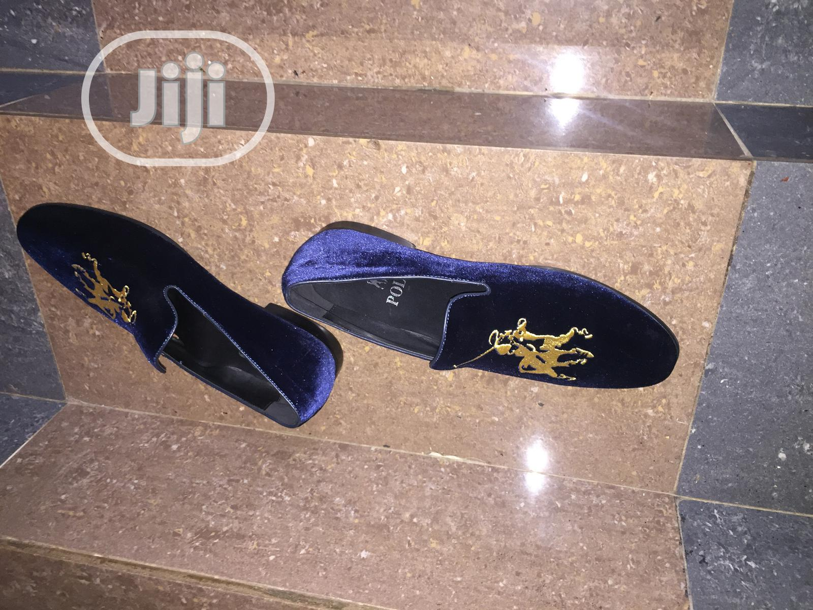 Classy Polo Loafers in Gwarinpa - Shoes