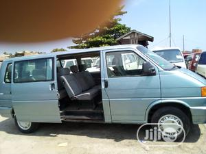 Volkswagen Transporter T4 A/C Bus   Buses & Microbuses for sale in Lagos State, Apapa