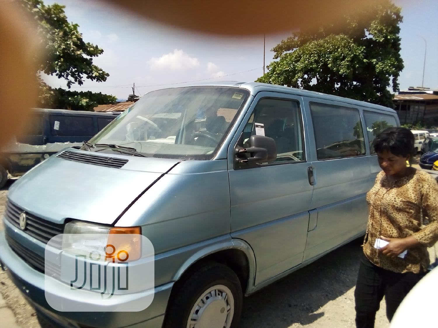 Volkswagen Transporter T4 A/C Bus   Buses & Microbuses for sale in Apapa, Lagos State, Nigeria