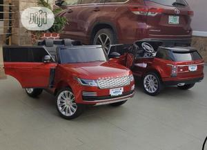 Range Rover 2020 Autobiography Ride on Electric Car. | Toys for sale in Lagos State, Ikeja