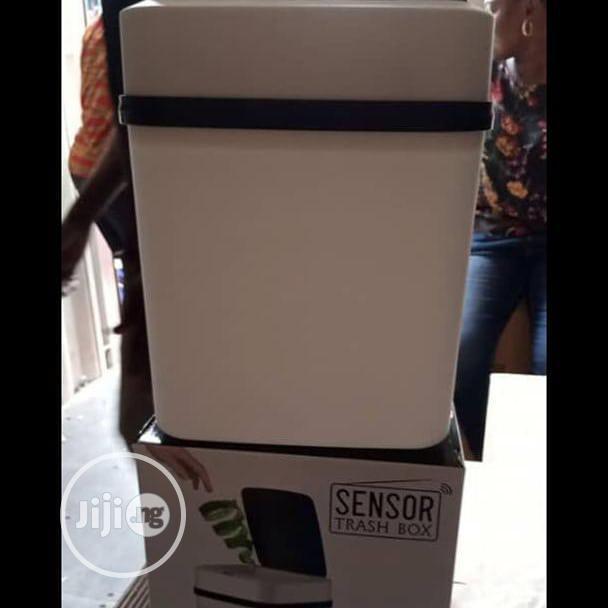 Sensor Trash Bin | Home Accessories for sale in Lagos Island, Lagos State, Nigeria
