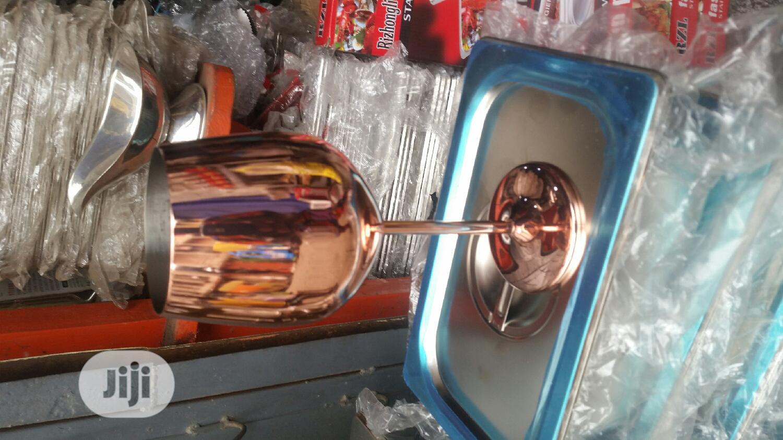 Holy Communion Cup | Kitchen Appliances for sale in Lagos Island (Eko), Lagos State, Nigeria