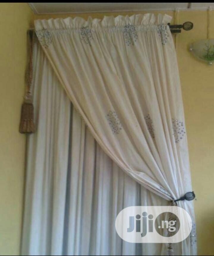 Quality Curtains for Your Homes and Office, | Home Accessories for sale in Lagos Island (Eko), Lagos State, Nigeria